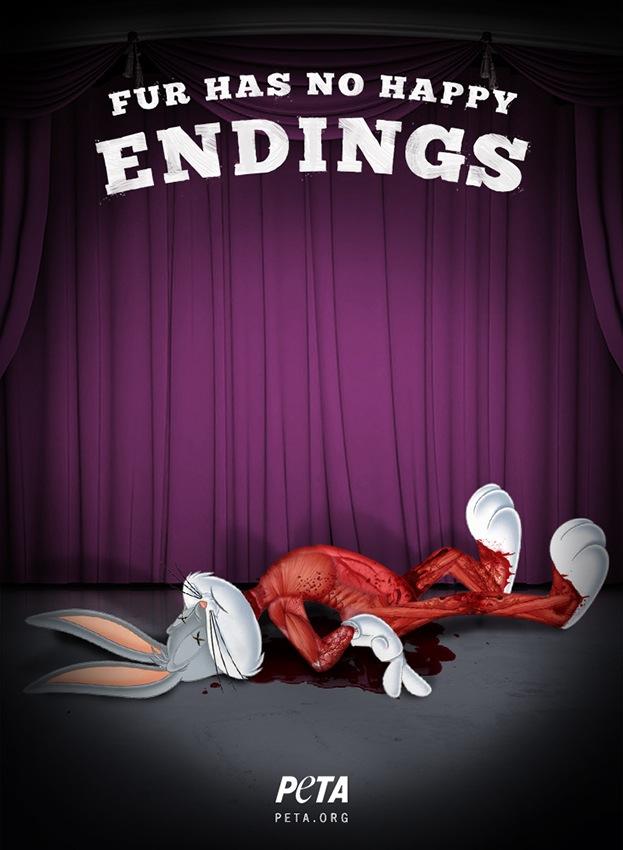 Fur has no happy endings
