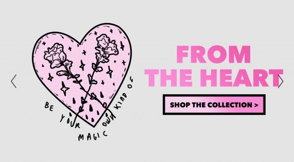From the Hearth | Colección de Amor 2018 en Society6