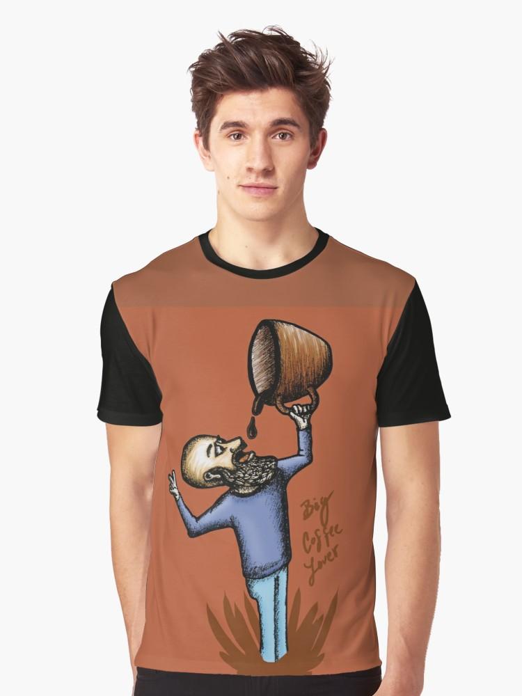 Camisetas gráficas de angeldecuir | Redbubble