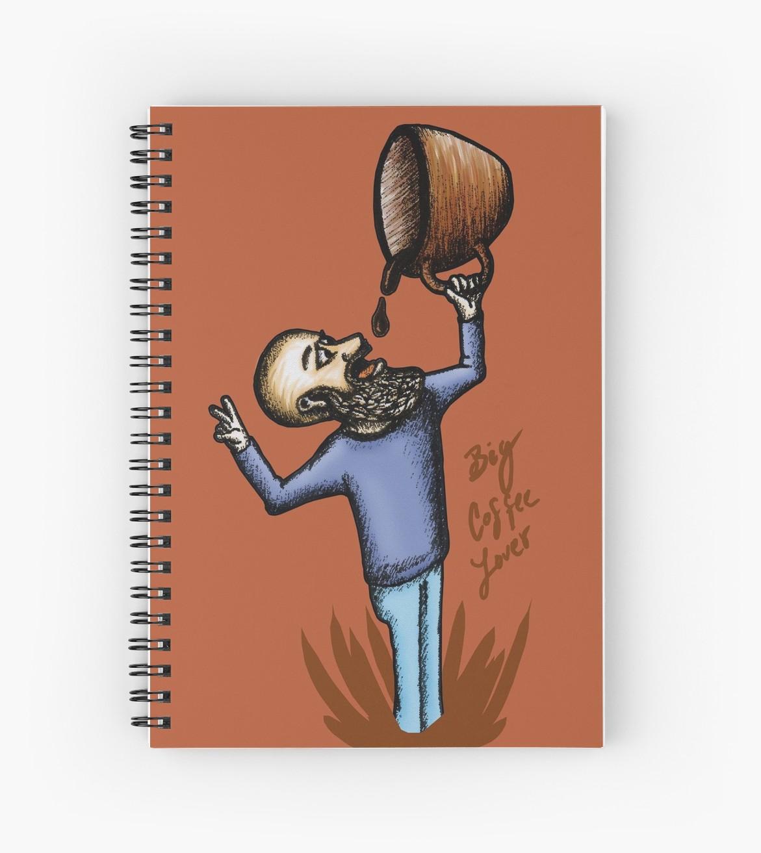 Cuadernos de espiral