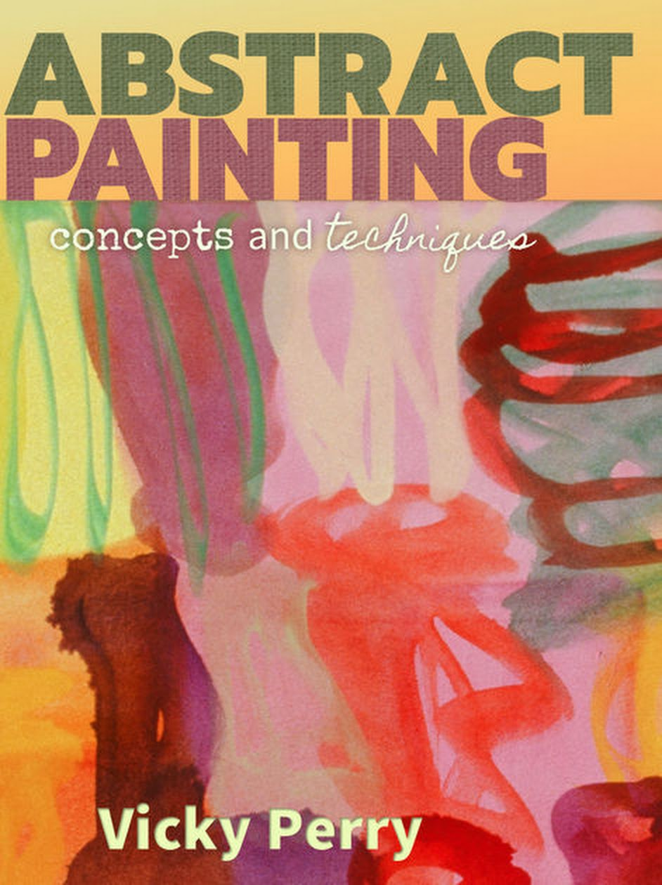 Libro Abstract Painting - Concepts and Techniques para iBooks