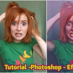 Tutorial - como crear efecto punk rock desde el Photoshop