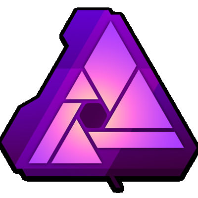 Affinity Photo on the Mac App Store