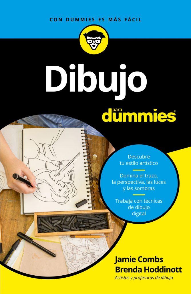 Dibujo para Dummies by Brenda Hoddinott & Jamie Combs on iBooks https://apple.co/2Kqx4wF