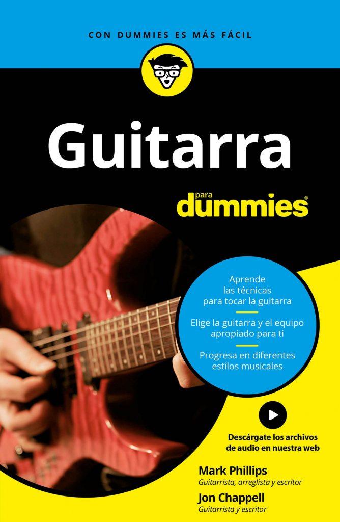 Guitarra para Dummies by Mark Phillips & Jon Chappell on iBooks https://apple.co/2KsbM1P