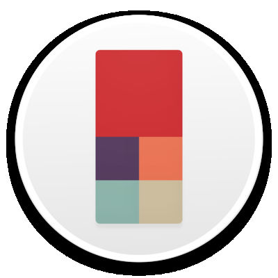Priime Styles on the MacAppStore