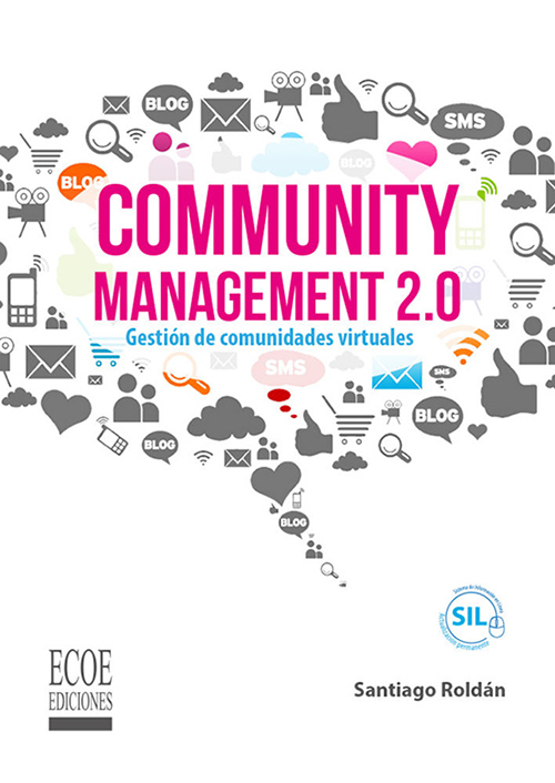 Community management 2.0 por Santiago Roldán en iBooks