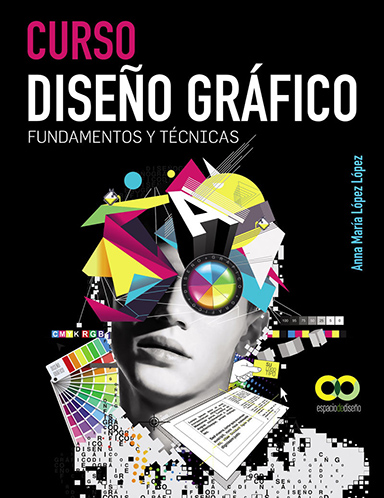 Curso de Diseño Gráfico por Anna María López López en iBooks