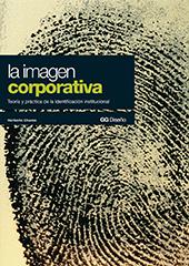 La imagen corporativa por Norberto Chaves en iBooks