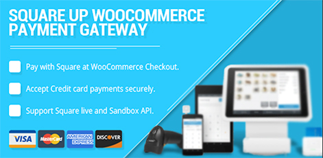 WooCommerce Square Up Payment Gateway by wpexpertsio | CodeCanyon