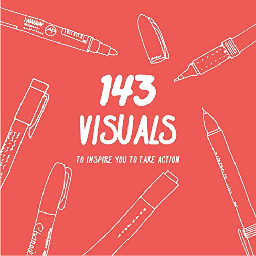 Libro 143 Visuals To Inspire You to Take Action (English Edition) - Amazon