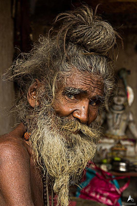 Fotografía de Ashish Verma - India