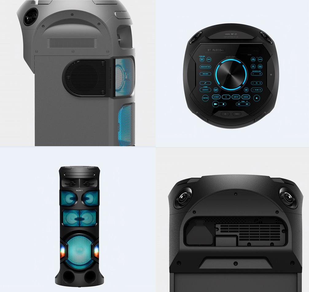 diseño-SONY-MHC-V81D