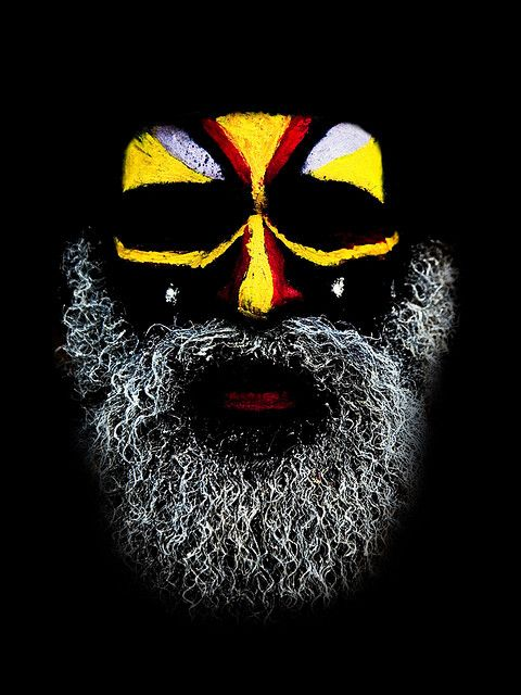 Papua New Guinea - Mount Hagen by Eric Lafforgue