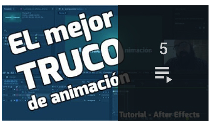 Aprende After Effects