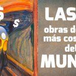 Las 15 obras de arte más costosas del mundo