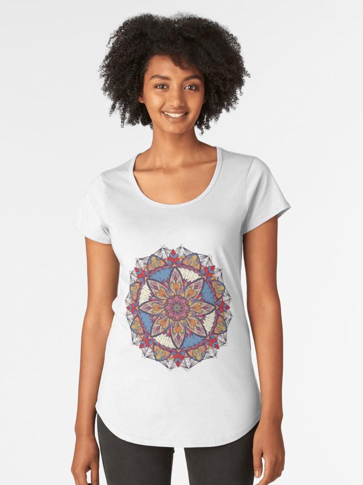 Camisetas premium para mujer «Transformaciones» de angeldecuir | Redbubble