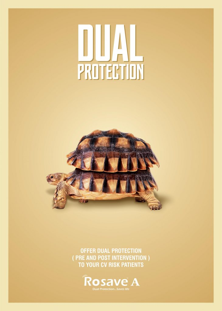 Dual Protection