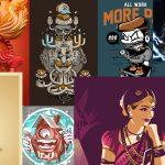 Pack de obras creativas para inspirarse 11