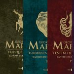 Los Libros de Game of Thrones en Apple Books
