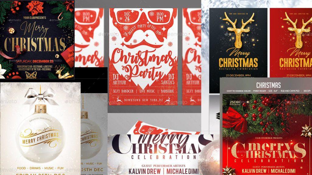 recursos gráficos para esta Navidad 2019