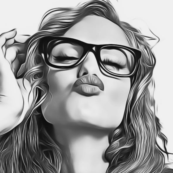 Airbrush Painter by DesignRocketNet in Photo Effects