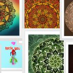 Mis 10 últimas obras de art prints en society6