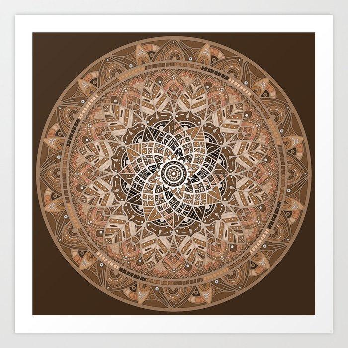 Terra Mandala