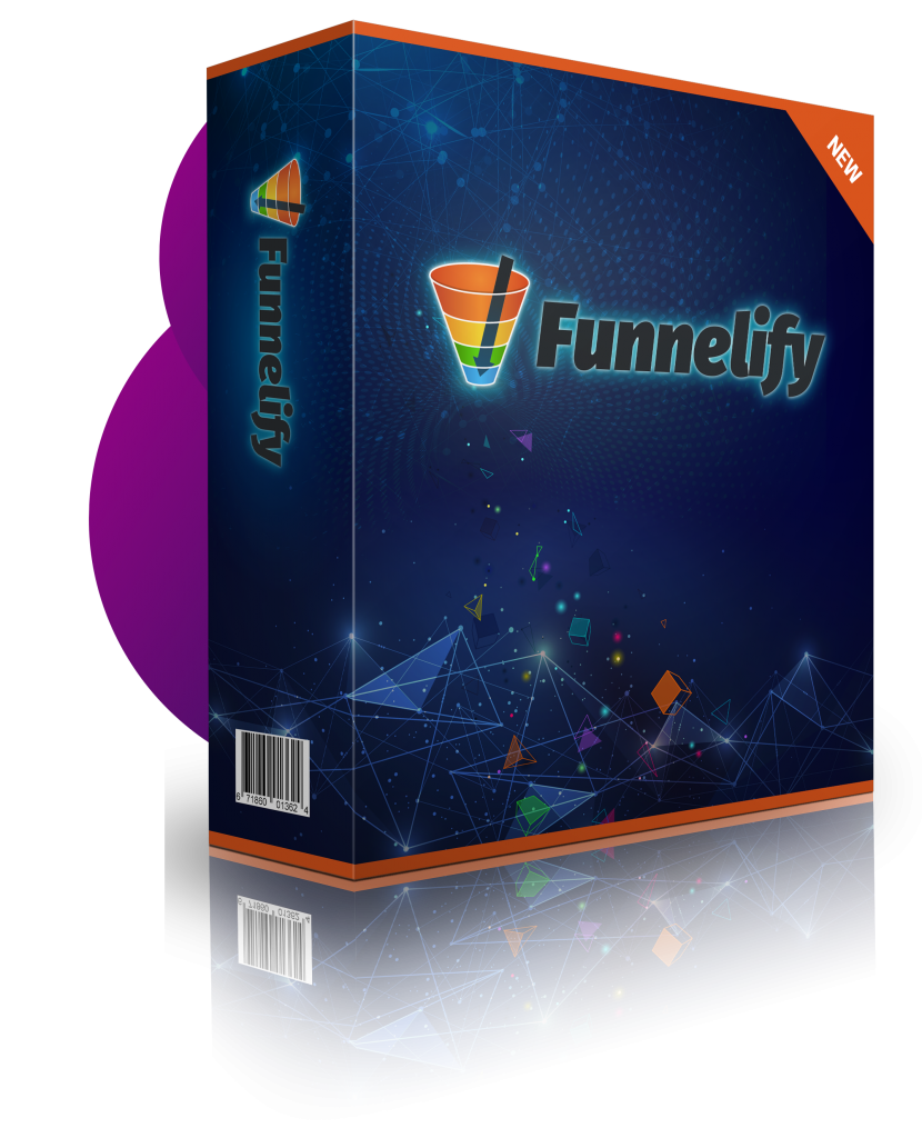 Funnelify Web Page Builder