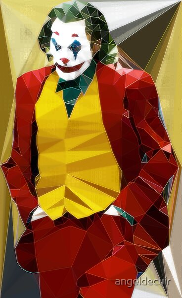 Joker the son of Pagliacci Art prints Redbubble