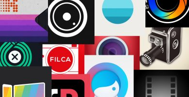 Apps de foto y video para tu iPhone