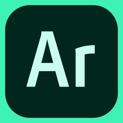 Adobe Aero App AR