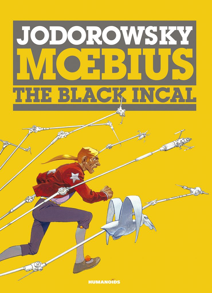 The Incal Classic Collection #1 Alexandro Jodorowsky & Moebius en Apple Books