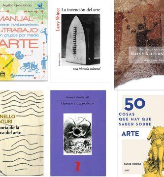 Te recomiendo leer estos 10 libros de arte en Apple Books