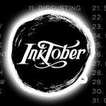 Inktober 2020 - Jake Parker