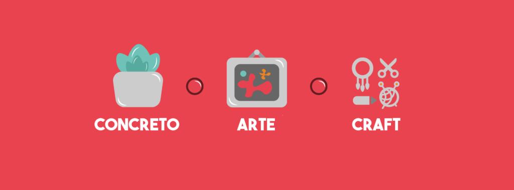 Papaya Arte Hecho a Mano | Tienda Online de macetas de concreto, arte, huicholes, mandalas e ilustración.