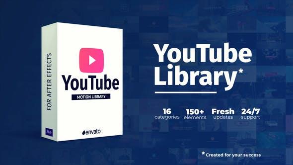 Youtube Library por Nick_Chvalun