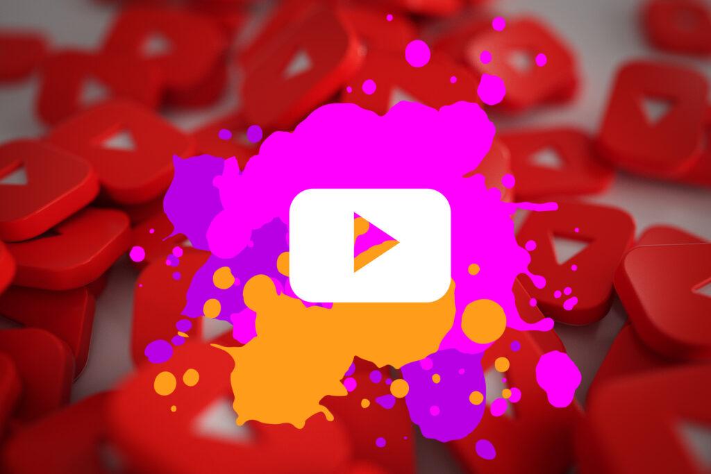 Cómo ser viral en YouTube si tu contenido es de arte