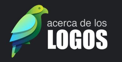 Aprende la información acerca de los logos