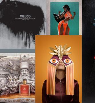 Las mejores obras de artistas alrededor del mundo | 16