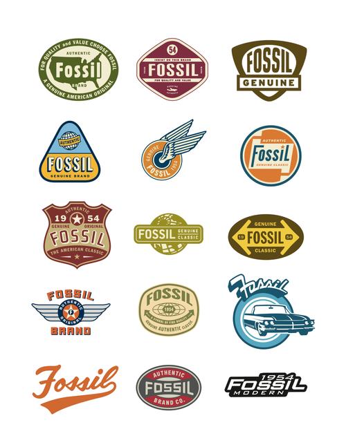 acerca de los logos seriados