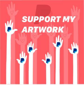 - I would greatly appreciate your support via PayPal ME - Agradecería mucho tu apoyo vía PayPal ME