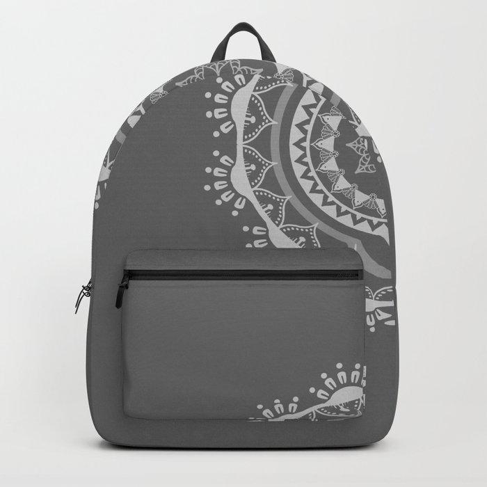 Mandala light Mx Backpack
