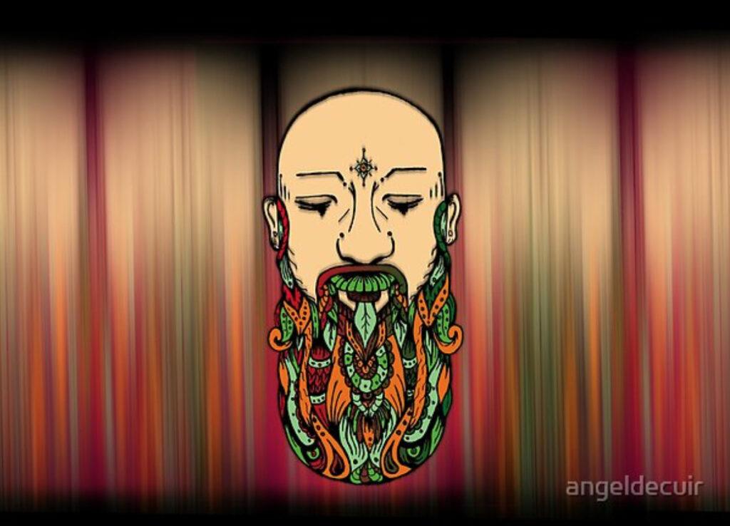 Beard of Abundance