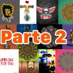 Productos disponibles para ARTE IMPRESO en Redbubble | Parte 2