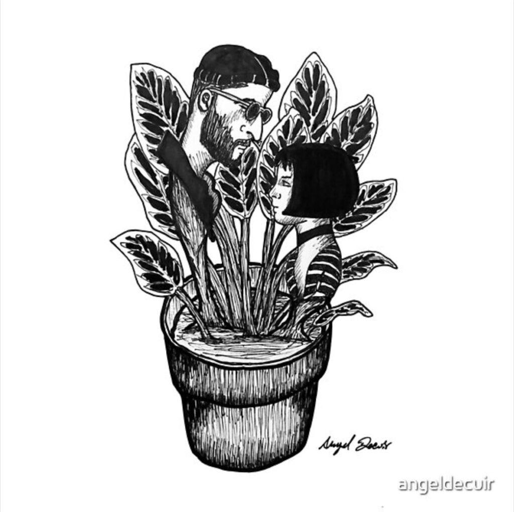 Leon & Mathilda Plant