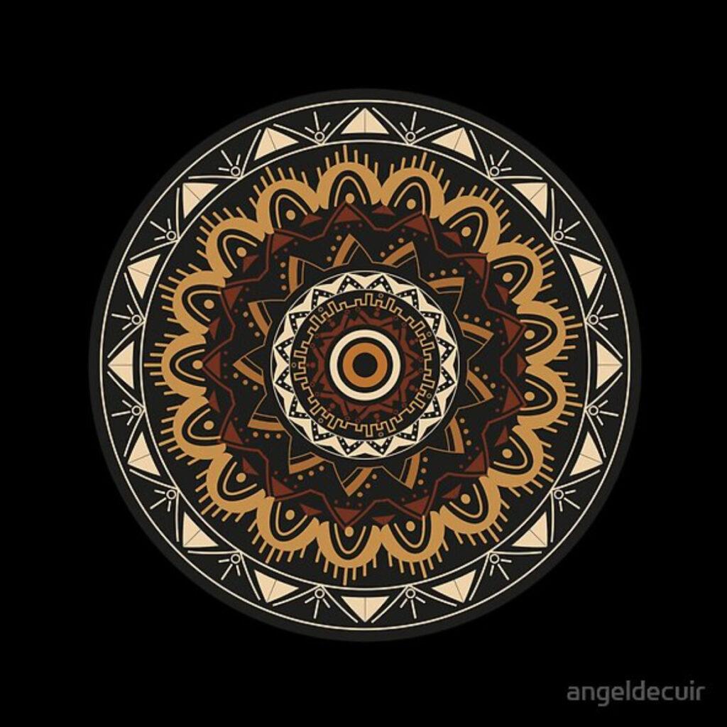 Mandala nights