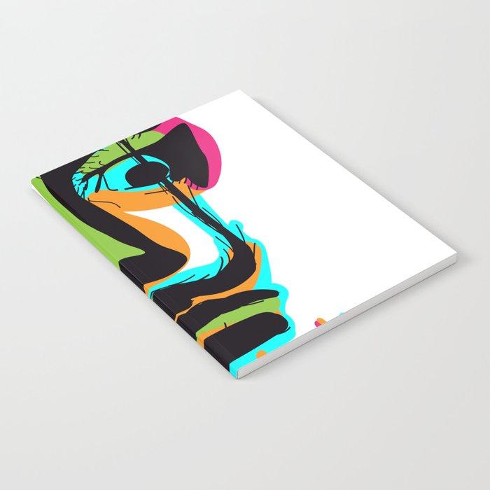 Hallucinate Dali Notebook