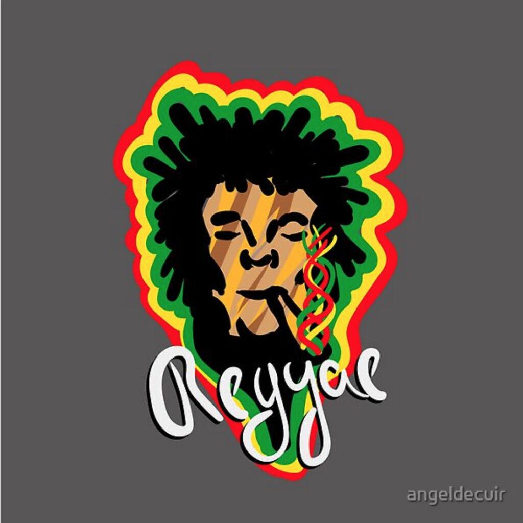 Smoke Reggae