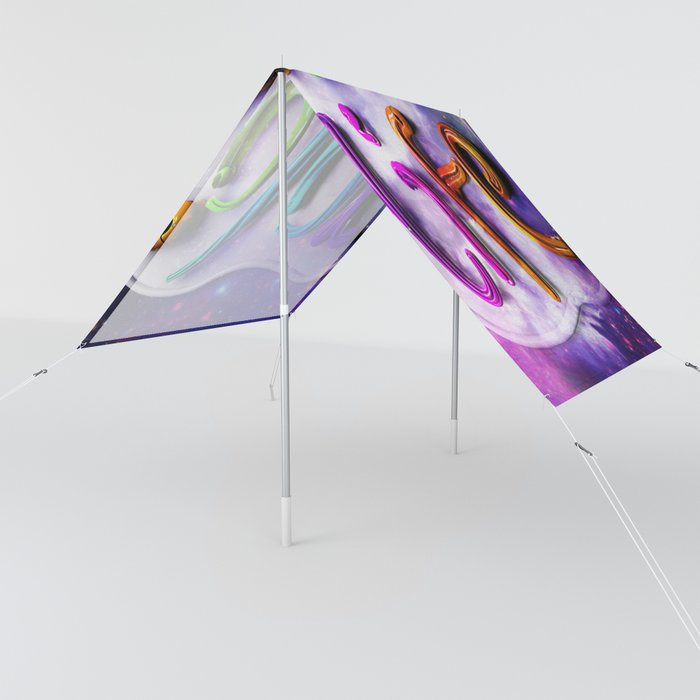 Color Life 3D Sun Shade